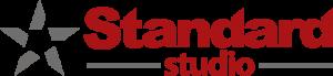 logo standard studio